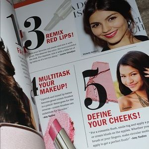 Other - Seventeen ultimate beauty guide